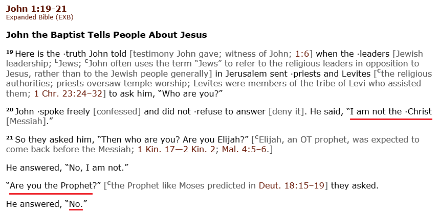 Questions About Jesus's Knowledge And Power that Christians