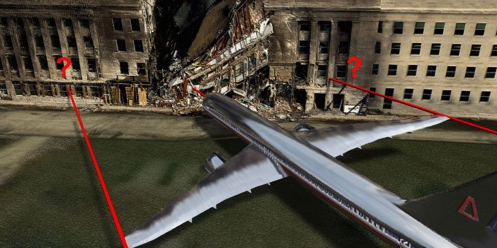 9 11 The Biggest Lie In History
